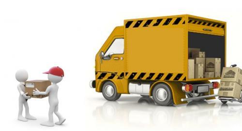 Những điều cần lưu ý khi vận chuyển hàng hóa đường bộ